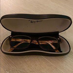 Ray Ban Eyeglasses